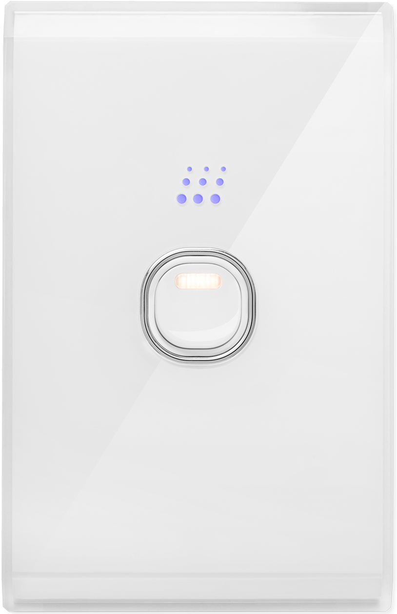 Dimmable Light Switch